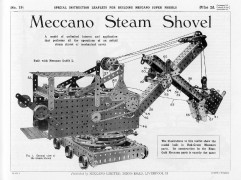 MeccanoSupermodels19SteamShovel