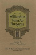 WilliamsonHeaterWarmAirFurnace1920(eng)Catalogue